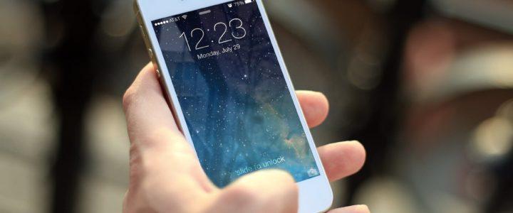Gør-det-selv og slip for de dyre reparationsregninger på iPhone